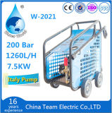 China-Lieferant der automatischen Auto-Wäsche-Maschine