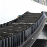Пояс стенки резиновый с шириной до 2400mm