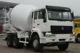 الصين شاحنة خلّاط [كنكرت ميإكسر] شاحنة لأنّ عمليّة بيع