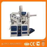 Mini macchinario scottato della riseria di migliori prezzi con grande capienza
