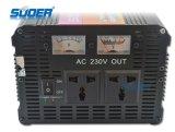 Ce&RoHS (HAD-1500B)를 가진 Suoer 24V 1500W Soalr 힘 변환장치