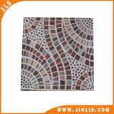Qualitäts-Cer-Bescheinigung niedrige Wter Absorptions-keramische Porzellan-Fußboden-Fliese