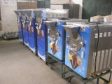 Gelato Machine (de goedkeuring van Ce) met verschillende capaciteit