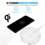 Safe Qi standard Wireless Charger for Android Ios mobile