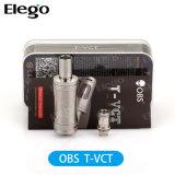 Zigaretten-Tank Obs T-Vct des Suh Ohm-E Satz (BTDC)