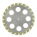 CB45D30 45mm Denta 다이아몬드 디스크 금속 절단 디스크