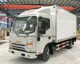 Hotsale JAC 5 vagone di frigorifero refrigerato T del camion 4X2