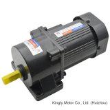 220V 90mm 120W AC de Motor van de Controle van de Rem