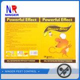 OEMのボール紙マウス接着剤のトラップ