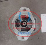 Bomba de engrenagem tripla hidráulica 705-55-13020, bomba hidráulica grande 705-55-13020