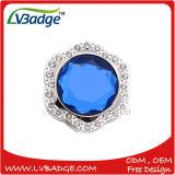 Runde Form-Diamant-faltbare Fonds-Beutel-Aufhängung für Geschenk