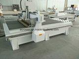 1300X2500mm CNC 대패, 정면에 있는 롤러를 가진 나무를 위한 1325년 CNC 기계