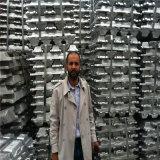 Aluminium/Aluminium Extrusion Profile von Industrial Pipe