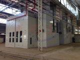 Wld15000トラックのセリウムの絵画およびベーキングオーブンモデル
