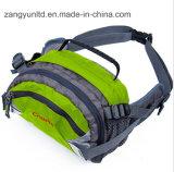 卸し売り安い緑のWaistbag、防水Waistbag