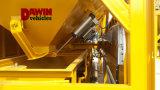 Sistema de tratamento por lotes do agregado de Dawin PLD3200
