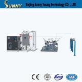 貯蔵タンクとの酸素の発電機のプラント価格