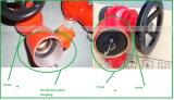 """2,5"""" BS закреплен пожарного гидранта шланг посадки клапана"""