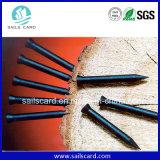 Modifiche straniere del chiodo H3 di ISO18000-6c per la gestione di legno