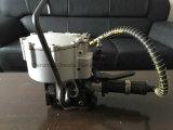 هوائيّة فولاذ حزام سير يحزم آلة ([كز-32])