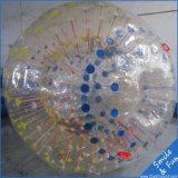 Bola de Zorb inflable para el Deporte y Juego de Agua