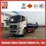 アフリカ水タンカーへの25000L水トラック6*4のエクスポート