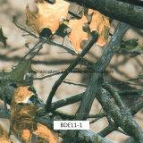 屋外のItmes (BDE11)のための葉のCamoのハイドロフィルム