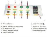 Экран Tmep-80100 подвергая действию машина