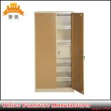 Как-071 металлические одежды с одной спальней и платяной шкаф стальной Almirah шкафа электроавтоматики