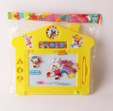 Les jouets magiques de panneau d'écriture de retrait de peinture de crayon lecteur pour le bébé badine le cadeau