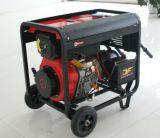 Type de générateur diesel à type ouvert
