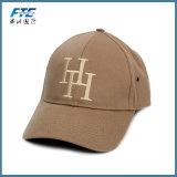 Boné de beisebol feito-à-medida do chapéu do paizinho do logotipo