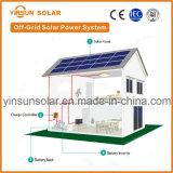 ISOおよびセリウムの承認の1000W格子太陽エネルギーシステム