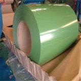 Farbe beschichtete Galvanzied Stahlring von Regina