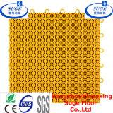 Bueno de enclavamiento suspende Anti-Oxidation PVC Baldosas
