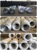 Chinesisches Fabrik-Galvano galvanisierter Eisen-Draht (8#-22#)