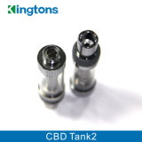 Kingtons Factory New Choke Kit Tank 2 Cbd Oil Atomizer