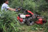 Трактор трактора земледелия тепловозный гуляя (HYT01)