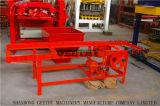Qt10-15 Liste des prix des blocs de béton Making Machine