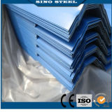 中国からの屋根ふきシートのための着色された上塗を施してある鋼鉄Sheet/PPGI