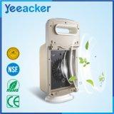 Высокий эффективный отрицательный фильтр очистителя HEPA воздуха функции иона