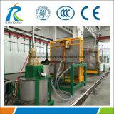 Máquina do revestimento esmaltado para a produção elétrica do tanque do calefator de água