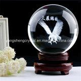 K9 esfera de vidro transparente de cristal transparente