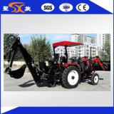 Rétrocaveuse bon marché pour tracteur