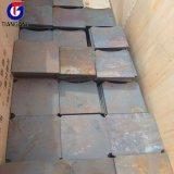 Anti-Rust fichas y placas de acero pintado