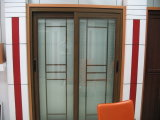 Constmart Hot Sale Wheels für Aluminium Sliding Window mit Mosquito Net