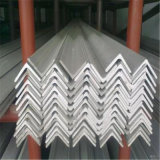 Laminado en Caliente de la barra de ángulo de acero galvanizado