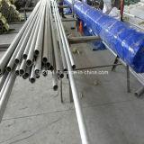 ASTM A312 Tp316/316L Tubo de aço inoxidável sem costura
