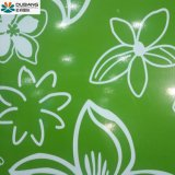PPGI의 1 Colors Flower Designs