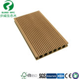 140*25mm Round gets WPC Decking Manufacturer